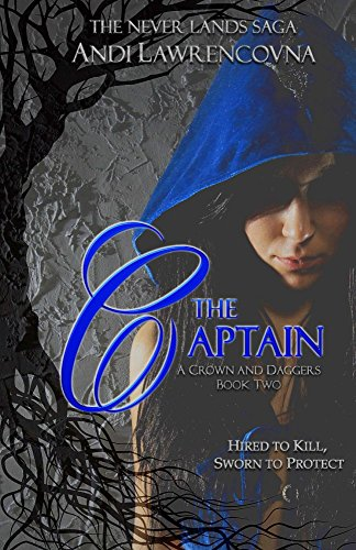 Andi The Captain  A Crown and Dagger Book Two.jpg