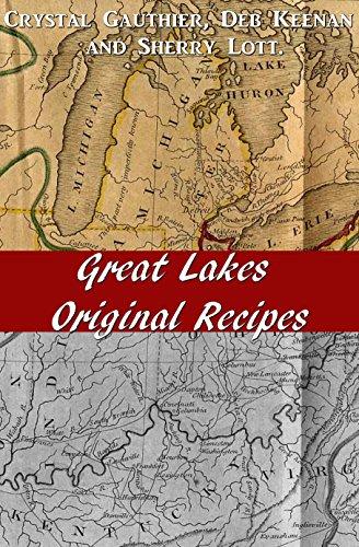 Crystal great lakes original recipes