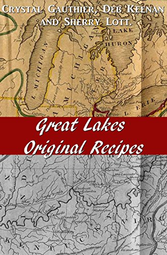 Crystal great lakes original recipes