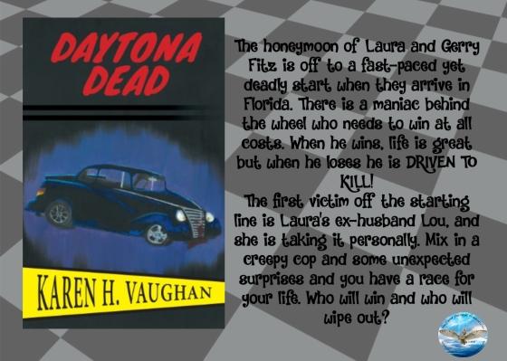 Karen daytona dead