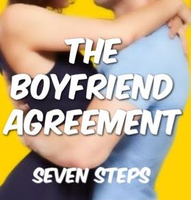 Seven the boyfriend agreement