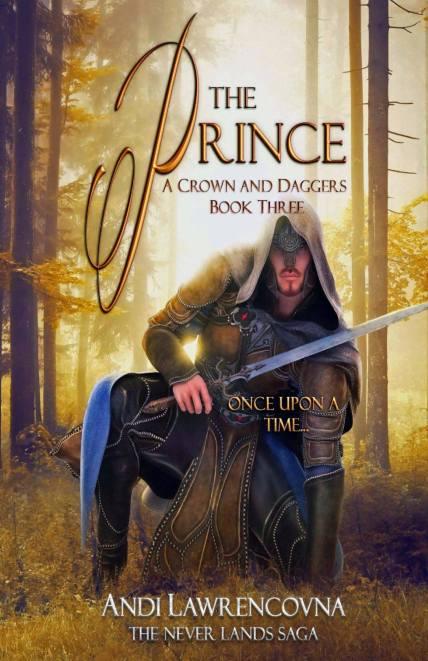 Andi the prince