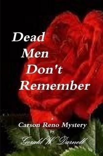 Ger dead men dont remember cover