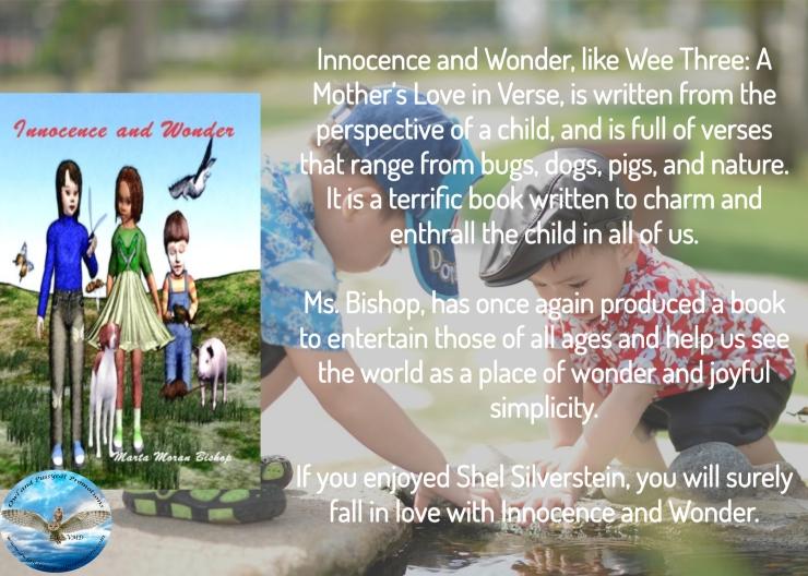 Marta innocence and wonder