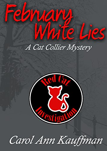02 Carol February White Lies A Cat Collier Mystery