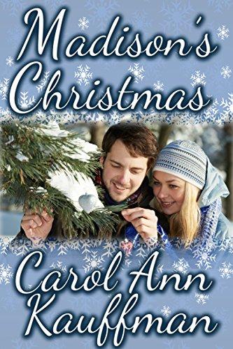 Carol Madison's Christmas Madison Rand Book 1