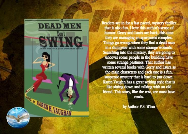 Karen dead men don't swing review