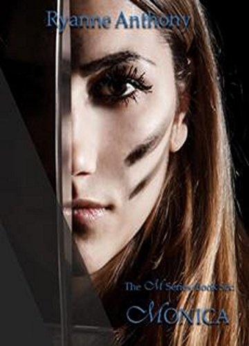 Ryanne Monica The M Series Book Six
