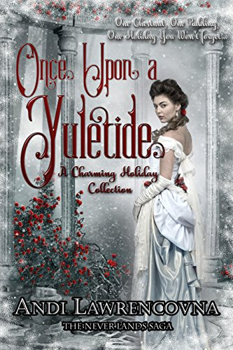 Andi once upon a yuletide