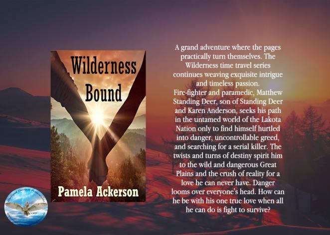 Pam wilderness bound blurb.jpg