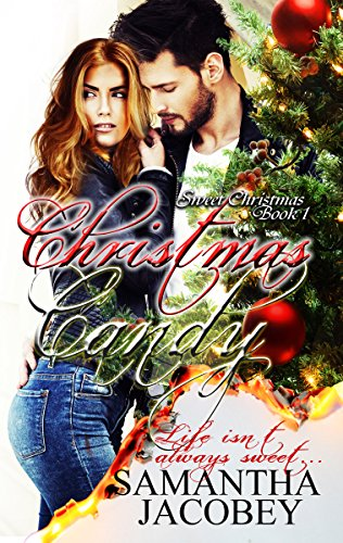 Sam Christmas candy book 1