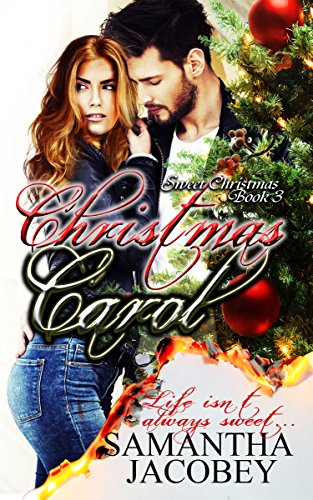 Sam Christmas candy book 3