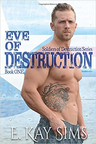 E Kay Eve of Destruction