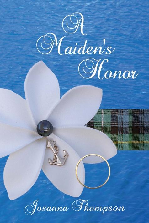 Josanna A Maiden's Honor-The Woman from Eden Book 1.jpg