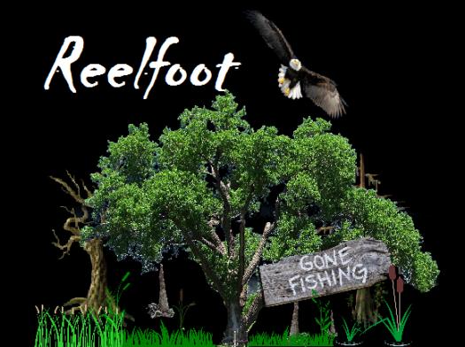 Ger reelfoot