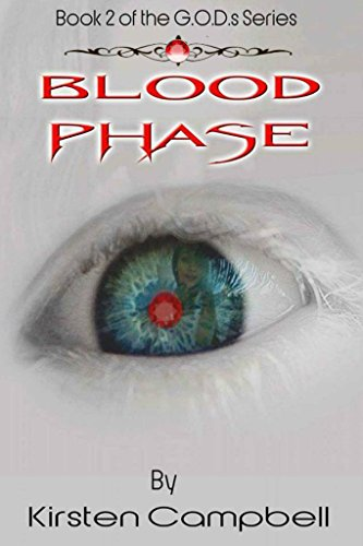 Kirsten Blood Phase