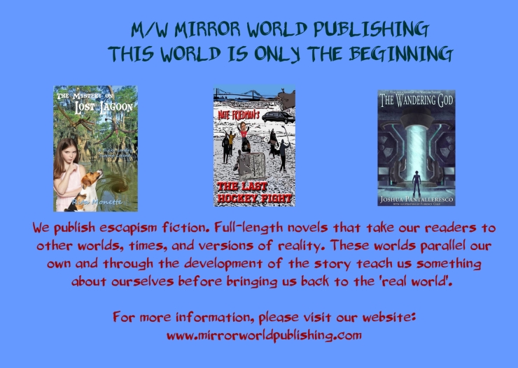 MIRROR WORLD PUBLISHING