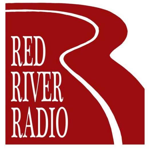 Red river radio logo