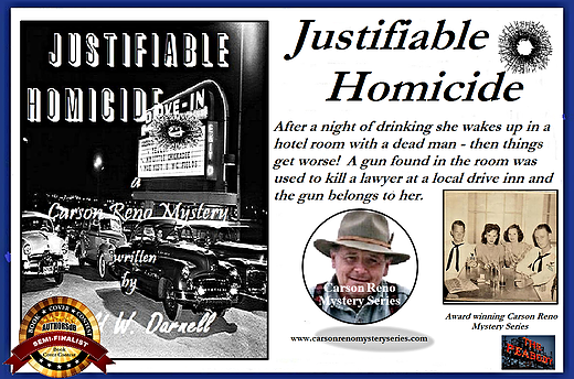 Ger justifiable homicide