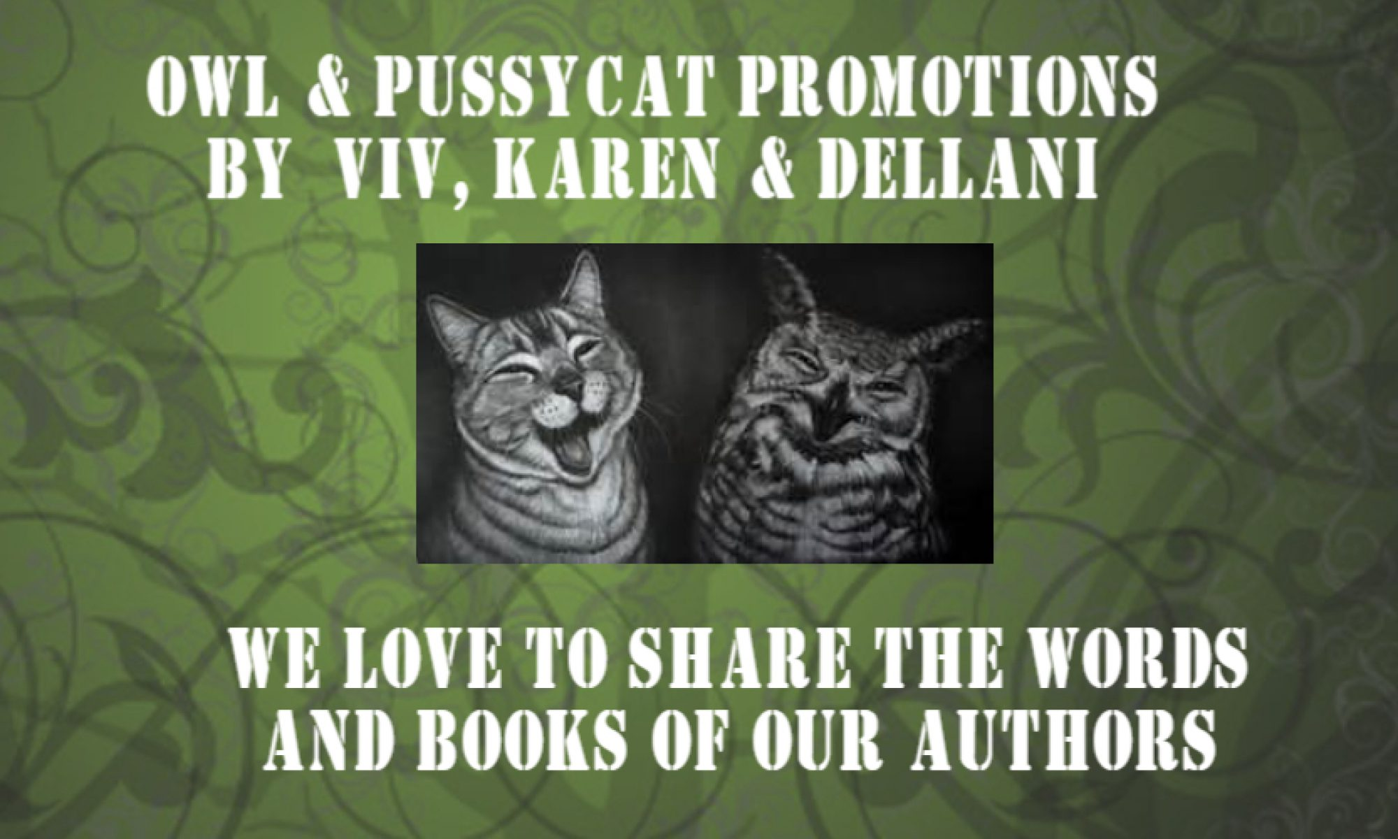 Owl and Pussycat Book Promotions