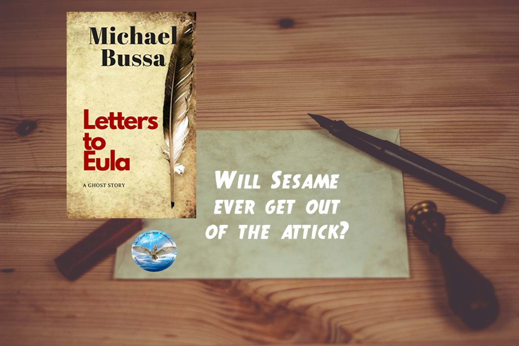 Michael letters to eula 2-18-18