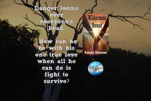 Pam wilderness bound 5-14-18