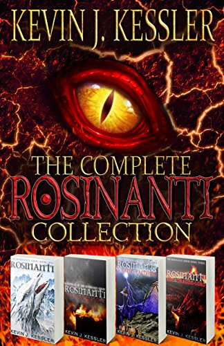 Kevin Rosinanti   The Complete Collection.jpg