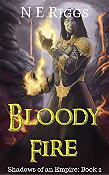 Bloody Fire Shadows of the Empire book 2