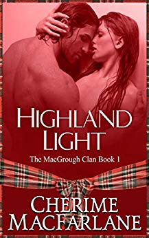 highland light-macgrough clan