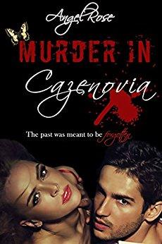 MURDER AT CAZENOVIA AR
