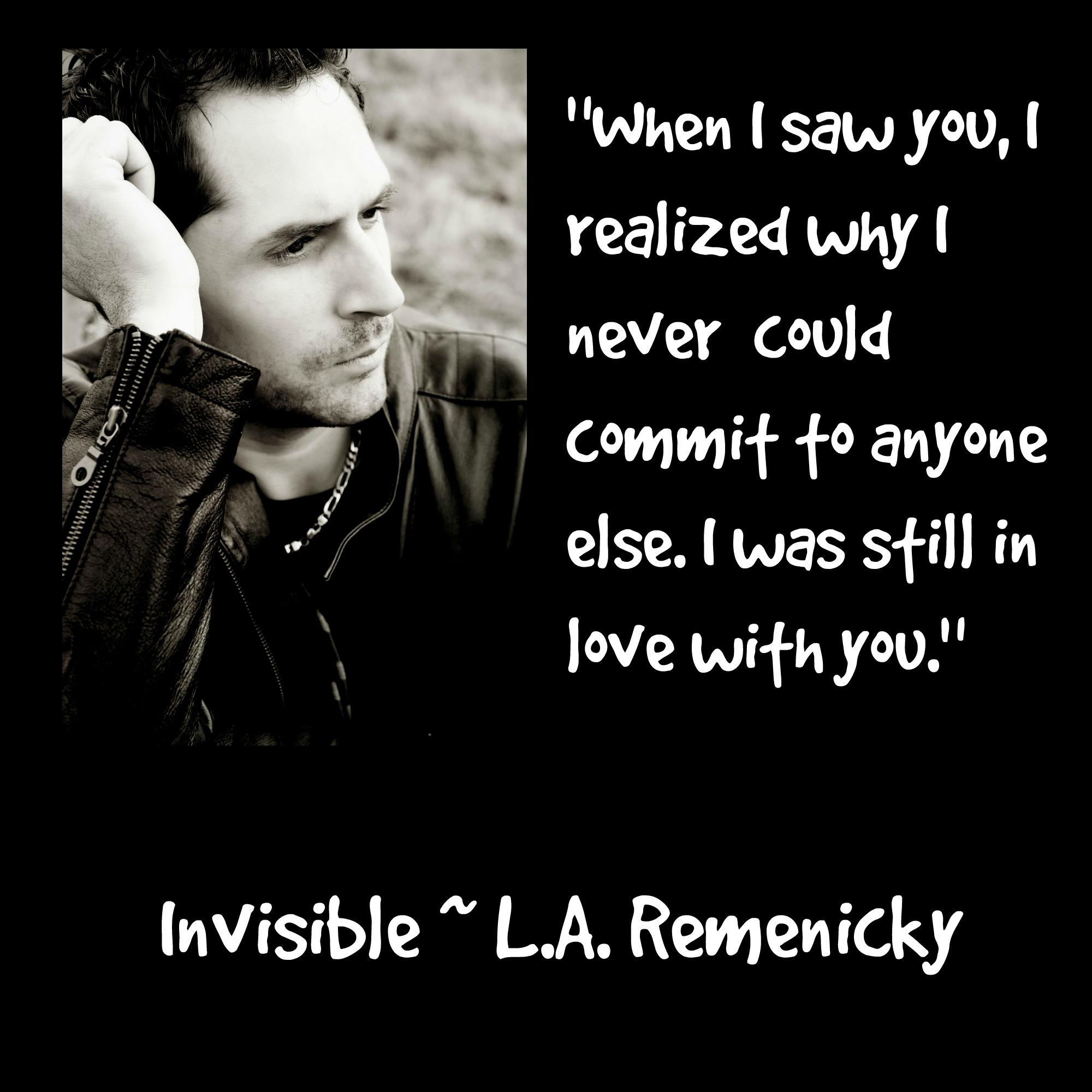 Lori Invisible 1