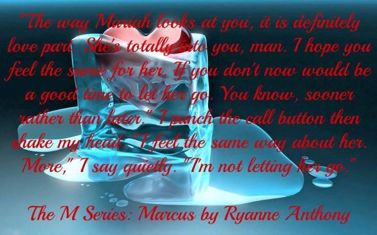 TEASER Marcus