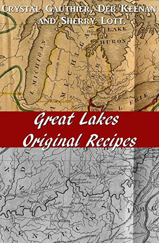 Crystal Great Lakes cover
