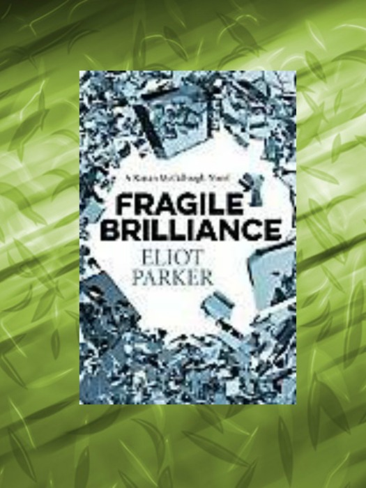 Fragile Brilliance green promo
