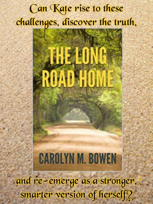 Long Road Home Promo Carolyn Bowen