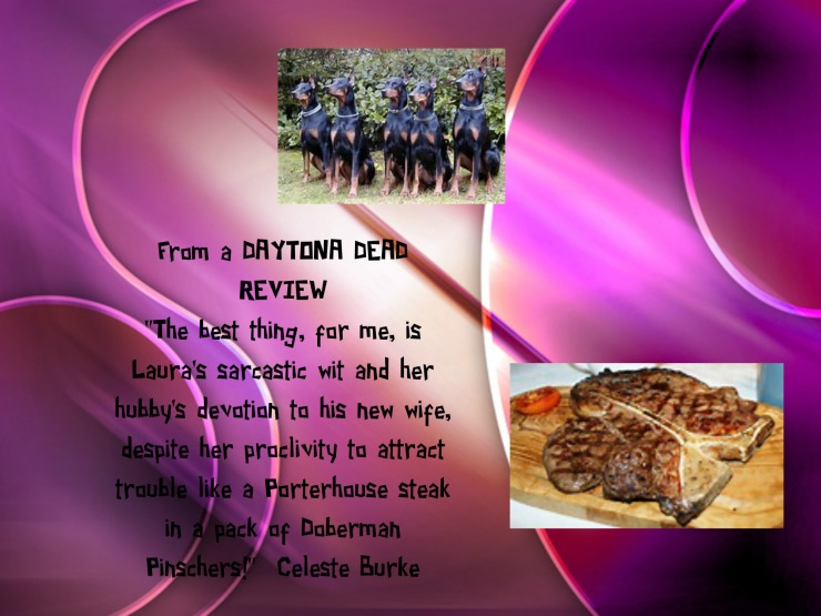 REVIEW TEASER