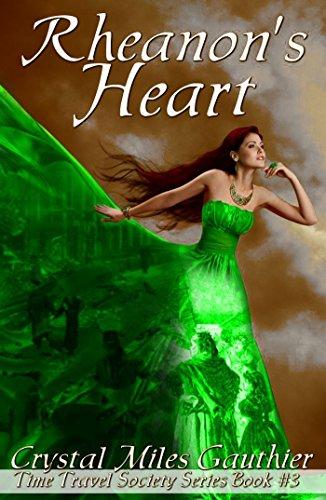 Rheanon's Heart Crystal Gauthier