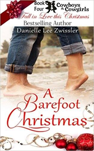 Danielle Zwissler Barefoot