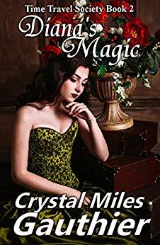 Diana's Magic Crystal Guathier