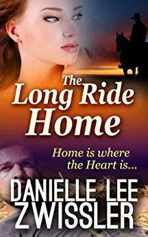 Long Ride Home Danielle Zwissler