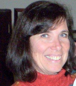 Nelda Gaydou author