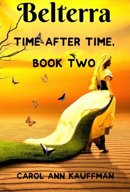 Carol BELTERRA Time After Time - Copy