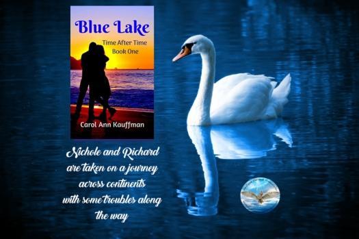 Carol blue lake