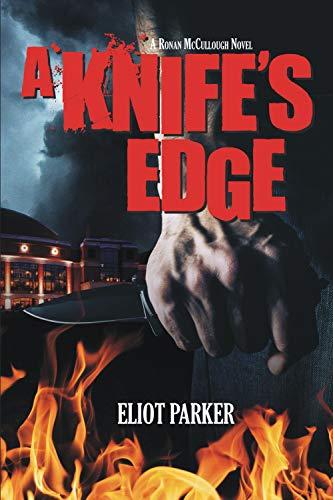 Knife's Edge Eliot Parker