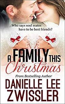 Danielle Zwissler Family