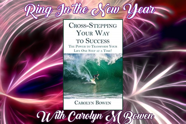 ring in the new year with carolyn bowen