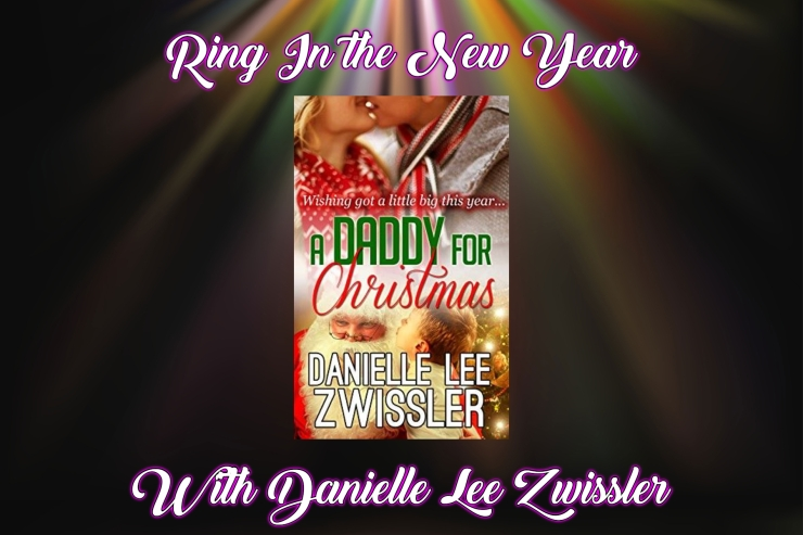 ring in the new year with danielle zwissler
