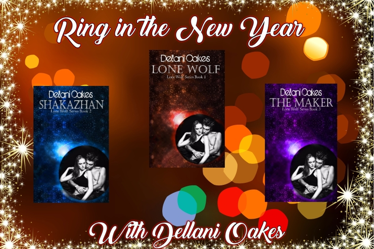 ring in the new year with dellani oakes