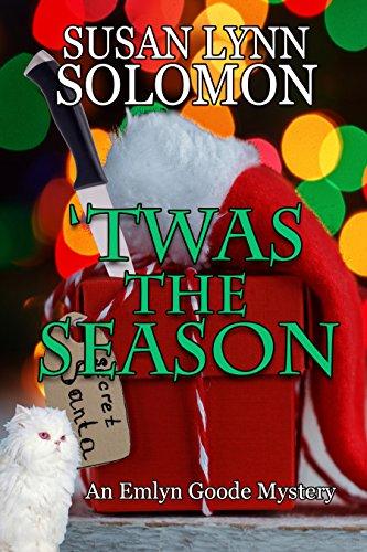 twas the season