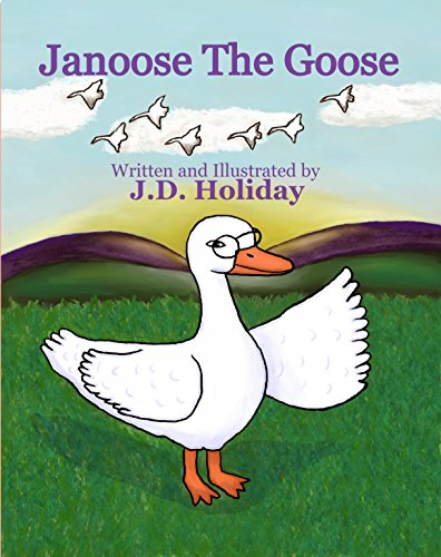JD Janoose the Goose